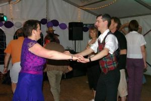 SCOTTISH CEILIDH DANCE INSTRUCTOR HIRE