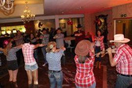 BARN DANCE HIRE