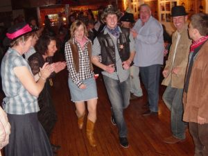 BARN DANCE CALLER HIRE WEST LONDON